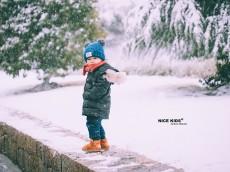雪景小茗玩耍记录2018