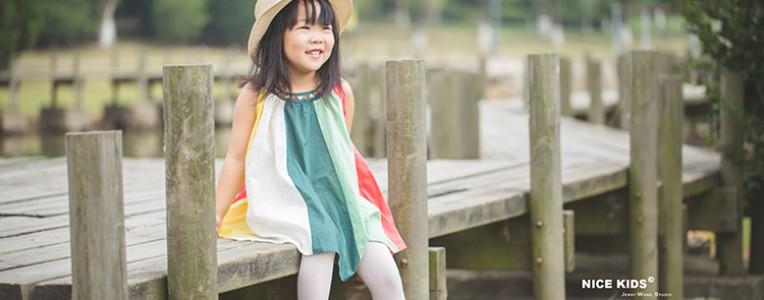彩虹裙的欢乐时光